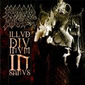 Illud Divinum Insanus by Morbid Angel