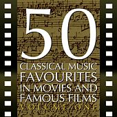 50 Classical Music Favourites In Movies And Famous Films Volume 1 di Various Artists