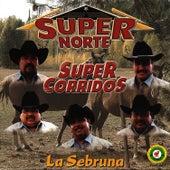 Super Corridos- Le Sebruna by Super Norte