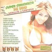 Super Concierto de Oro (Popular y Norteño) de Various Artists