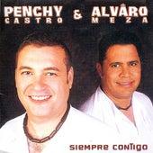 Siempre Contigo de Penchy Castro