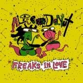 Freaks in Love by Alice Donut