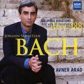 Bach: Goldberg Variations, BWV 988 by Avner Arad