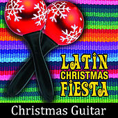 Latin Chritmas Guitar de Paul Scott