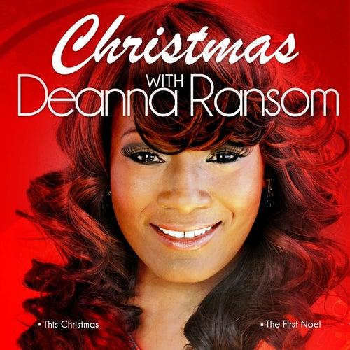 Christmas With Deanna Ransom – Single by Deanna Ransom