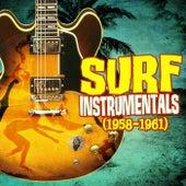 Surf Instrumentals (1958-1961) de Various Artists