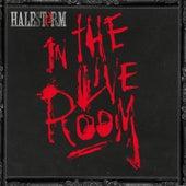 Halestorm in The Live Room von Halestorm
