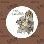 Circles EP von Fred Everything