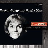Brecht: Songs (KulturSpiegel - Eterna - Über Grenzen hinaus) von Various Artists