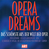 Opera Dreams von Various Artists