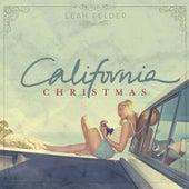 California Christmas by Leah Felder