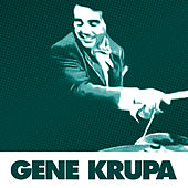 Essential Jazz Hits By Gene Krupa de Gene Krupa