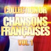 La Collection En Or Des Chansons Françaises von Various Artists