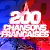 200 Chansons Françaises von Various Artists