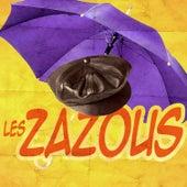 Les Zazous von Various Artists