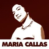 Chante Ses Plus Beaux Opéras : Les Vêpres Siciliennes, Nabucco, Aida Et La Tosca von Maria Callas