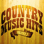 100 Country Music Hits Vol. 2 de Various Artists