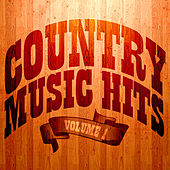 100 Country Music Hits Vol. 1 de Various Artists