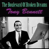 The Boulevard of Broken Dreams de Tony Bennett