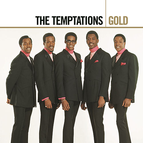 Gold by The Temptations