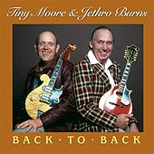 Back To Back de Jethro Burns