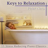 Keys to Relaxation by Peter Nero