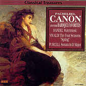 Canon and other Baroque Favorites von Various Artists