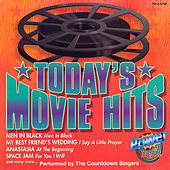 Today's Movie Hits by The Countdown Singers