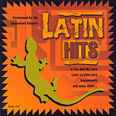Latin Hits (2) by The Countdown Singers