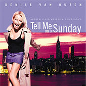 Tell Me On A Sunday de Denise Van Outen
