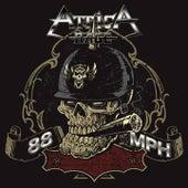 88mph by Attica Rage