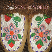 Songs of Our World de Raffi