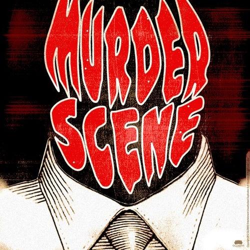 Murder Scene by J Bigga