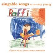 Singable Songs for the Very Young (feat. Ken Whiteley) de Raffi