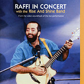Raffi in Concert (feat. The Rise and Shine Band) de Raffi