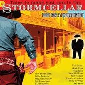 Hired Guns & Borrowed Glory by Stormcellar