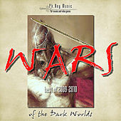 Wars of the Dark Worlds de Phil Rey