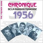 The French Song / Chronique De La Chanson Française - 1956, Vol. 33 by Various Artists