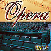 Opera Vol.3 by Various Artists