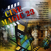 Cinemagic 23 de Philharmonic Wind Orchestra