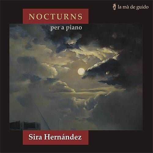 Nocturnes by Sira Hernández