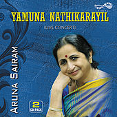 Yamuna Nadhikarayil by Aruna Sairam