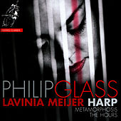 Glass: Metamorphosis, The Hours by Lavinia Meijer