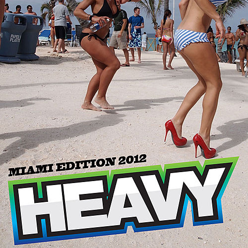 Miami Edition 2012 by Various Artists