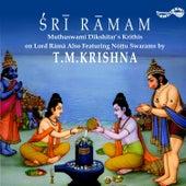 Sri Ramam by T.M. Krishna
