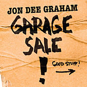 Garage Sale! by Jon Dee Graham