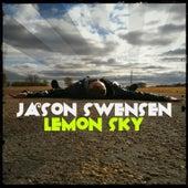 Lemon Sky by Jason Swensen