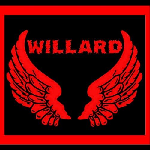 Still They Ride de Willard
