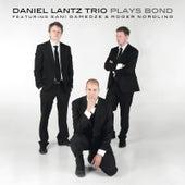 Plays Bond (feat. Sani Gamedze & Roger Nordling) by Daniel Lantz Trio