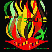 My Flaming Thirst EP de Pepe Deluxe